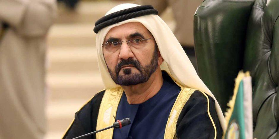 بن راشد يقوي الاقتصاد الإماراتي ووزير الاقتصاد التركي يتلاعب لدعم قطر