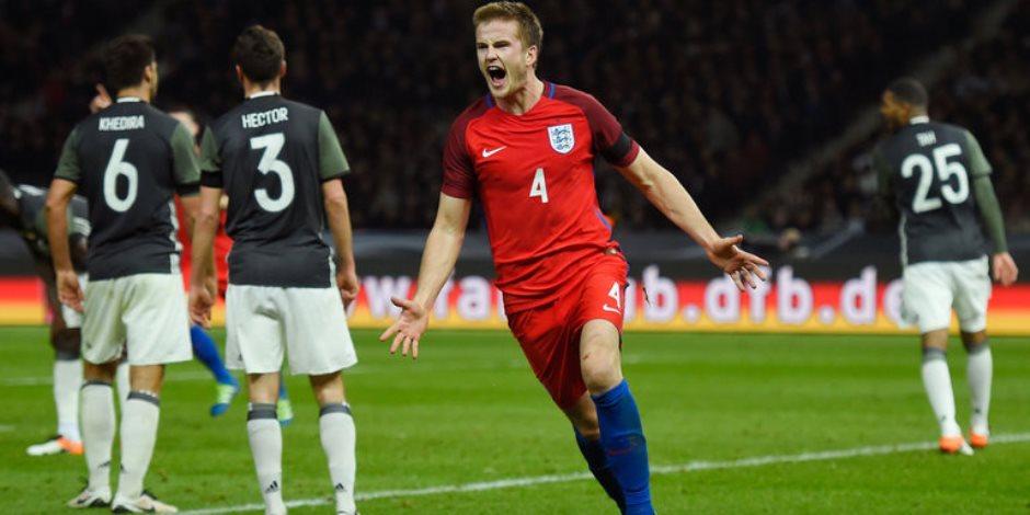 قبل مواجهة الليلة.. تعرف علي 18 مواجهة تاريخية بين ألمانيا وإنجلترا