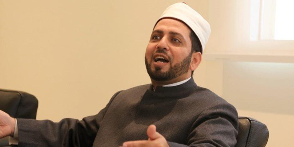 «وشهد شاهد من أهلها» ..مدير مكتب يوسف القرضاوي السابق يفضح قناة الجزيرة