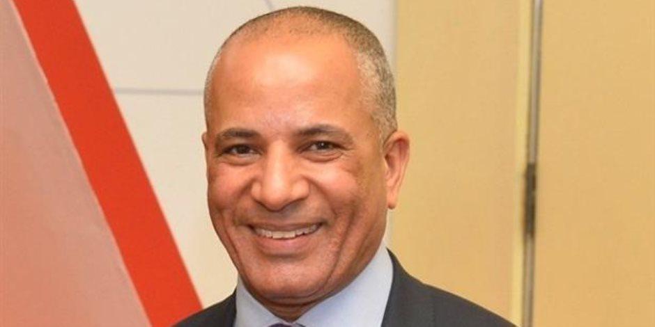 حجز قضية أحمد موسى في «تسريب المكالمات» للحكم  5 أبريل