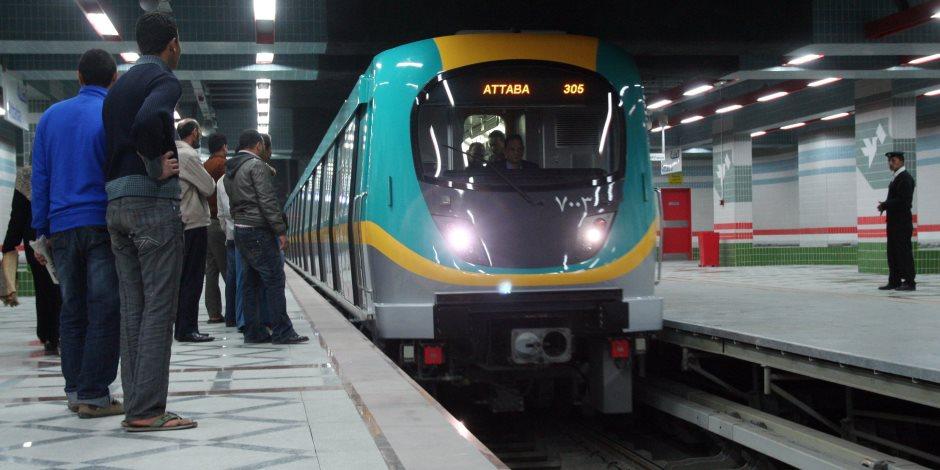 تعزيزات أمنية بمحطات المترو بعد زيادة سعر التذاكر