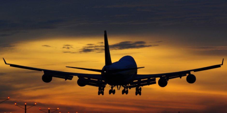 هبوط اضطراري لطائرة متجهة من نيويورك إلى إسرائيل