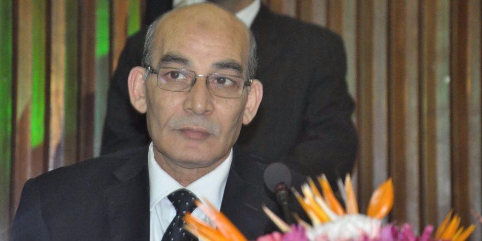وزير الزراعة يبحث زيادة فرص التبادل التجاري بين مصر وأمريكا