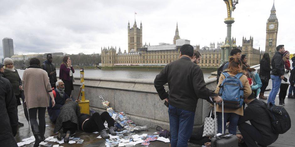 كيف تضامن قادة ورؤساء العالم مع بريطانيا بعد حادث «ويستمنستر»؟