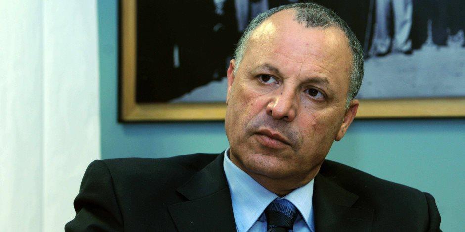 أبوريدة: المنتخب في حاجة لدعوات المصريين.. ورئيس الوزراء ربما يحضر مباراة الكونغو