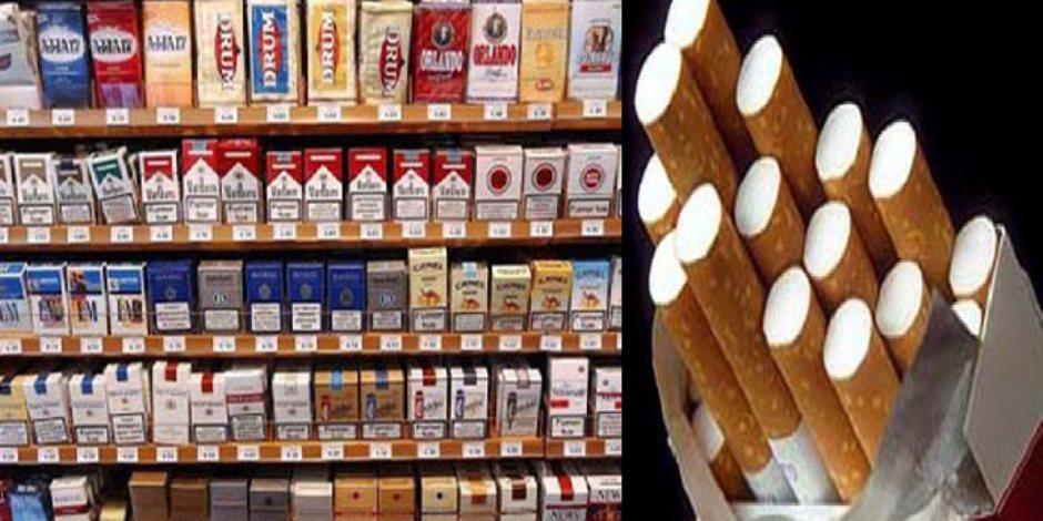 مصادر حكومية: عرض قرار رفع سعر السجائر على الرئيس السيسي