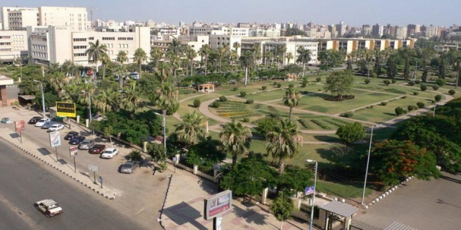 شكوى لرئيس جامعة المنصورة تتهم رئيس قسم بمجاملة زميله لتعين ابنته كمعيدة