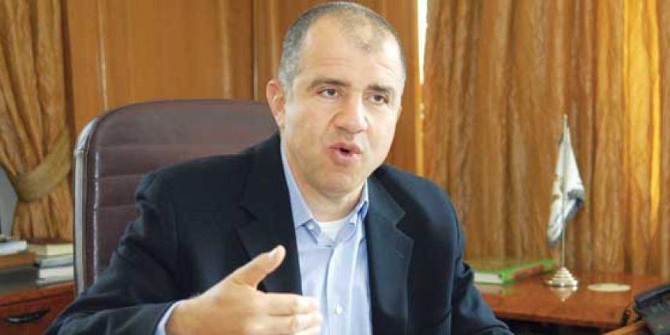 23 مستثمر من إمارة الشارقة يزورون  القطاعات الصناعية بمصر الأربعاء