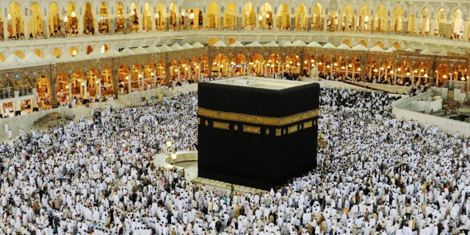 اليوم.. مصر للطيران تسير أولى رحلات سفر معتمري رمضان