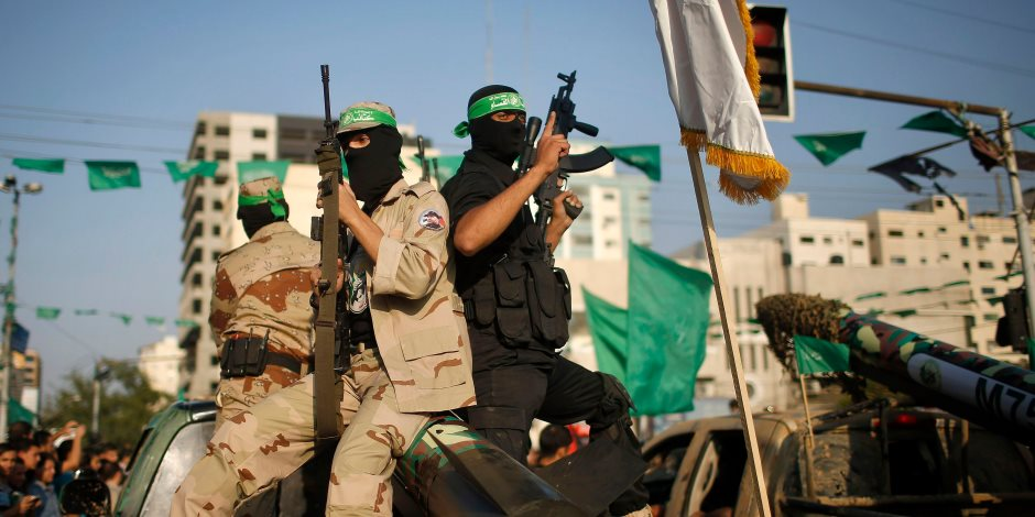 حماس تعترف بإسرائيل.. لماذا الآن؟