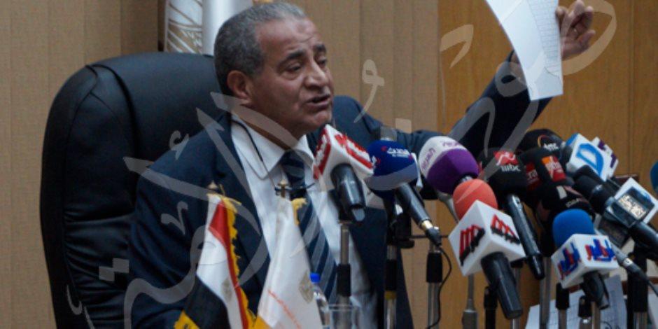 وزير التموين: صرف 3 سلع على البطاقات.. «واللي مايخدش الخط الساخن موجود»