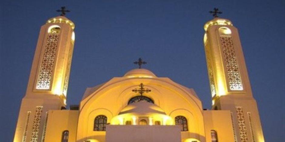 الكنيسة: العبوة الناسفة في شبرا كانت بعيدة عن كنيسة العذراء تماما