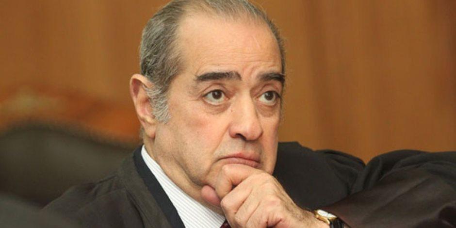 أول تعليق من فريد الديب على حضور حبيب العادلي للمحاكمة
