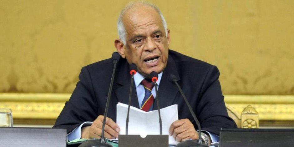 """الحكومة تشكر البرلمان عقب الموافقة على تعديل قانون """"الرقابة الإدارية"""""""