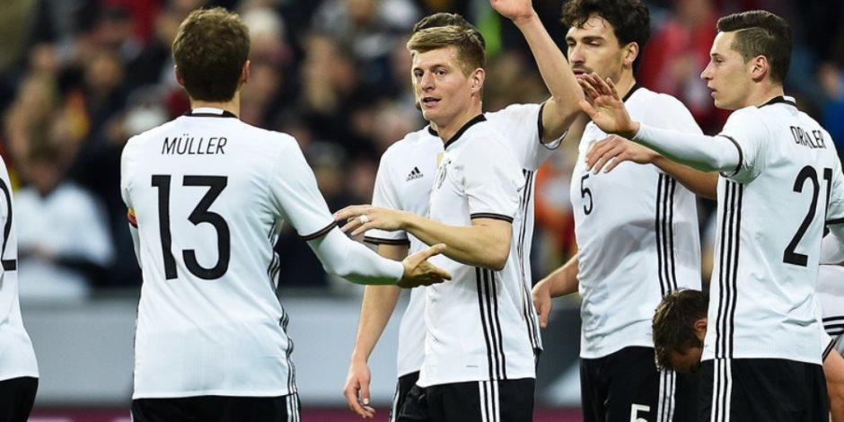 «عقدة أم حظ سيء».. قصة خروج التانجو على يد الألمان في آخر 3 بطولات بكأس العالم