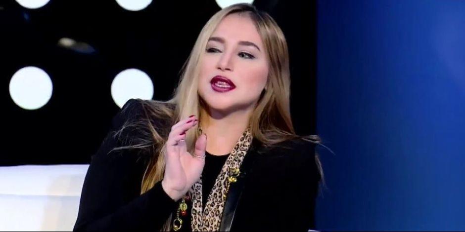 """الإثنين.. شيرين الشايب تستضيف نائب وزير المالية في """"من ماسبيرو"""""""