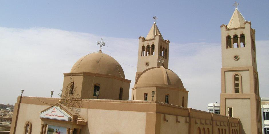باحث: أقباط مصر يحبون وطنهم ويندمجون مع أغلبية الشعب