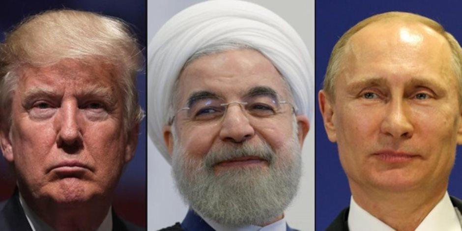 أزمة إيران النووية تتصاعد ..واشنطن تعتزم الانسحاب من الاتفاق.. وطهران تهدد.. وموسكو تحذر