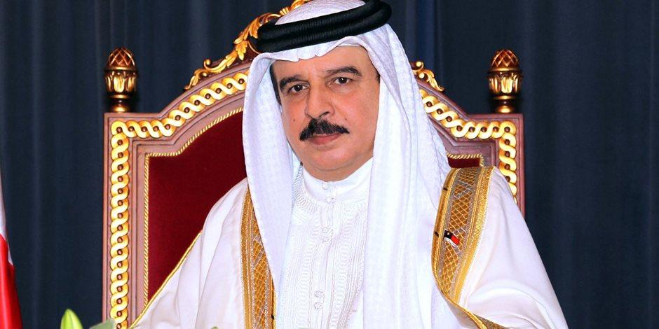 مصادر: ملك البحرين التقى «مبارك» في منزله مغادرة القاهرة