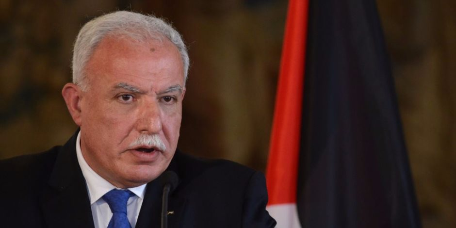 وزير خارجية فلسطين: القمة العربية بالأردن مفصلية ومهمة