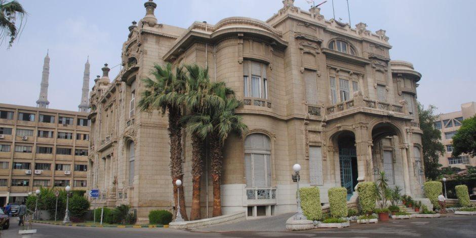 جامعة عين شمس تفتتح معرض صنع بفخر في مصر للمرة الثانية