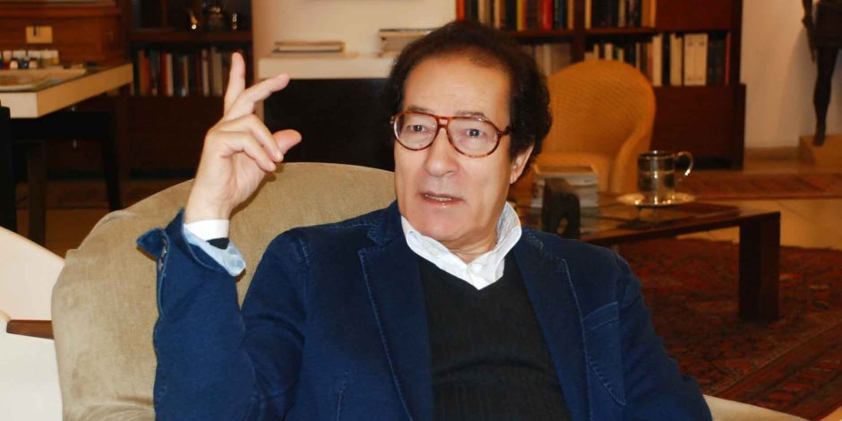 حكم نهائي ببراءة فاروق حسني في قضية الكسب غير المشروع