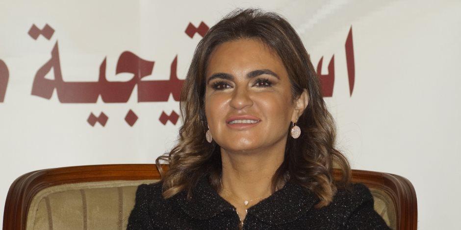 خبيرة اقتصادية ألمانية: مصر تنعم بمناخ اقتصادى آمن