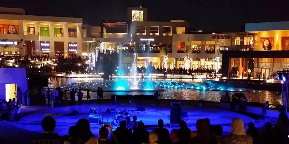 كايرو فستيفال سيتي مول يحصد الجائزة الفضية في التسويق على مستوى الشرق الأوسط
