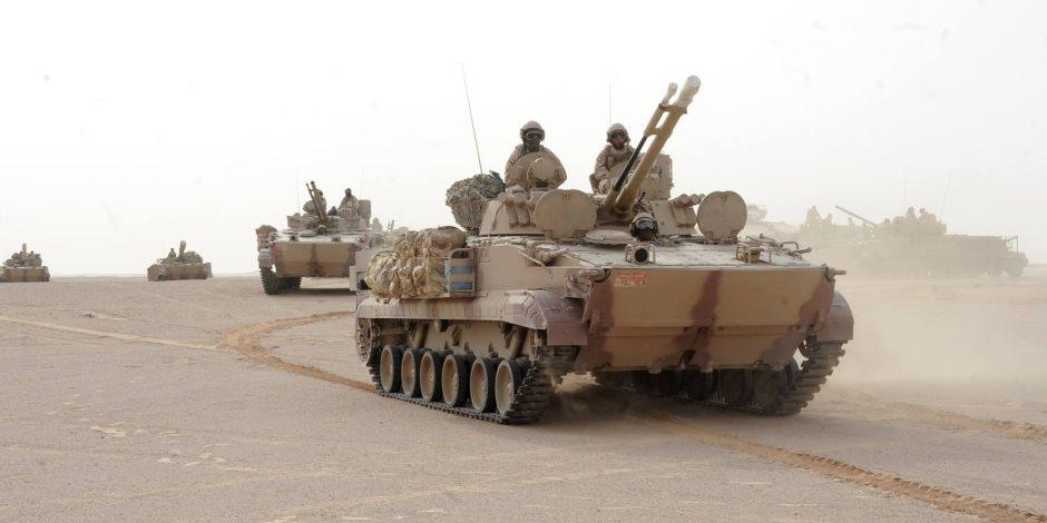 لماذا جنوب سيناء طارد للإرهاب والشمال جاذب؟