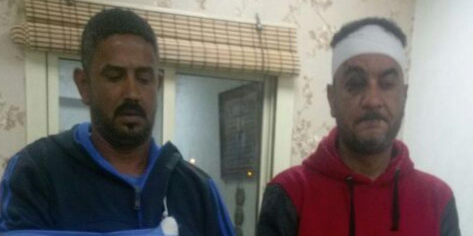 أمن القاهرة يكشف تفاصيل قطع يد شاب في مشاجرة بالشرابية (صور)