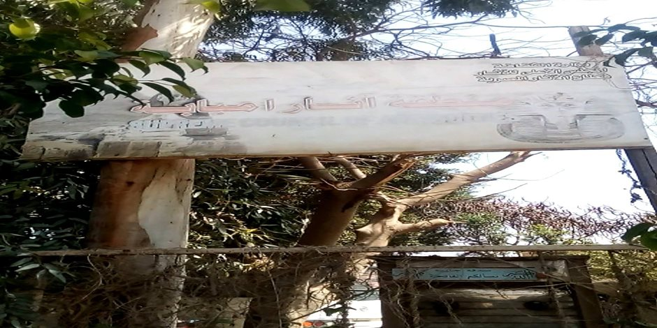 «صوت الأمة» ترصد تعدي الأهالي ورجال الأعمال على أراضي الآثار بمنطقة «أبو رواش»