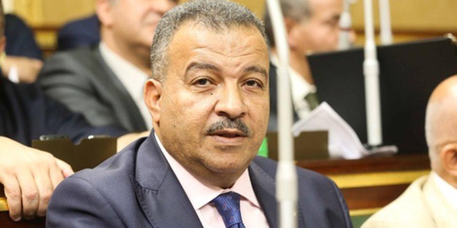 محمد العماري يترشح على رئاسة «صحة البرلمان» ويؤكد: أولوياتي قضية الدواء