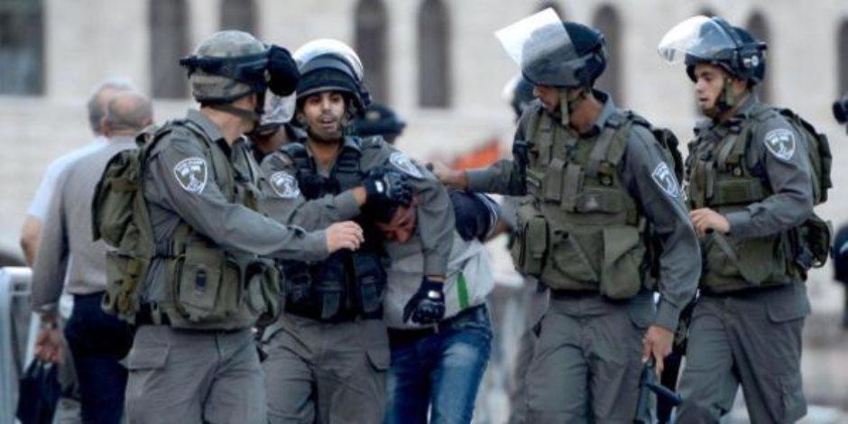 إصابة فلسطينى أثناء محاولته طعن إسرائيلى بـ«مفك»