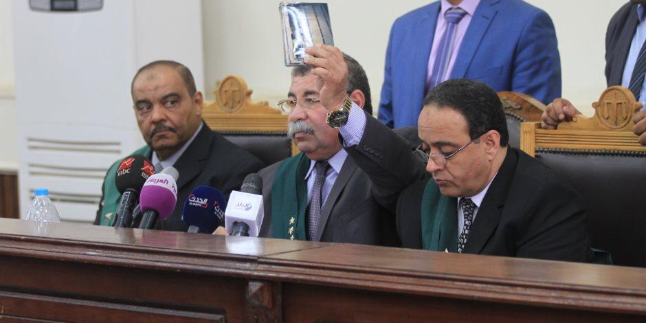 النيابة في فض رابعة: التقارير الطبية أثبتت استشهاد الضباط بطلقات الإخوان