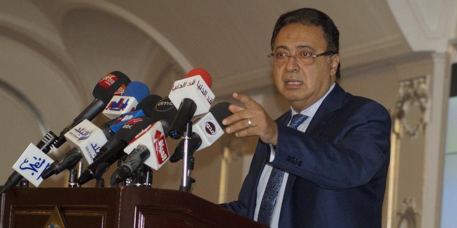 نائب منتقدًا وزير الصحة: العقل والنفس شيئان مختلفان يا معالي الوزير