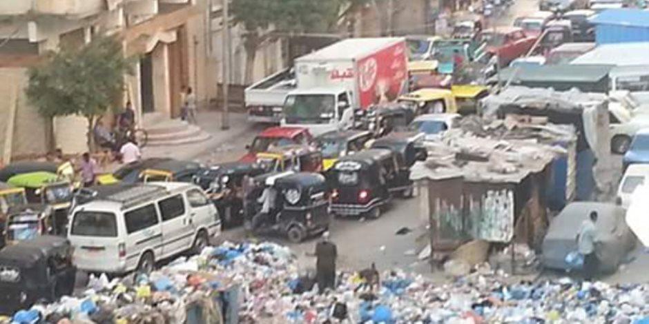 بيزنس تجارة الزبالة.. المصانع تستهلك 8 آلاف طن يوميا.. ونقيب الزبالين: مش ملاحقين على الطلبات