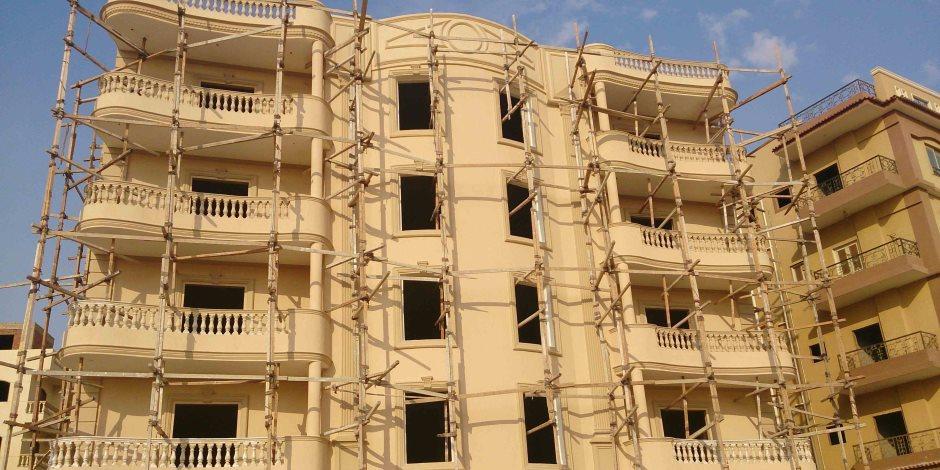 تداعيات ارتفاع الأسعار.. هل تشتعل مواد البناء في السوق المصرية؟
