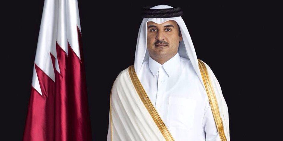 بلاغ ضد «أمير قطر» يتهمه بالتورط في تفجيرات كنيسي الإسكندرية وطنطا