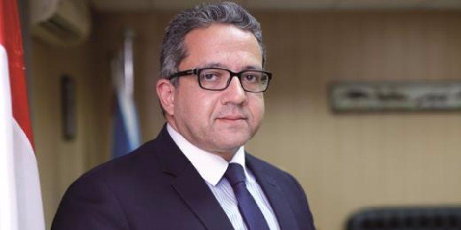 السبت.. وزير الآثار يزور سوهاج لتفقد المتحف الإقليمى قبل افتتاحه