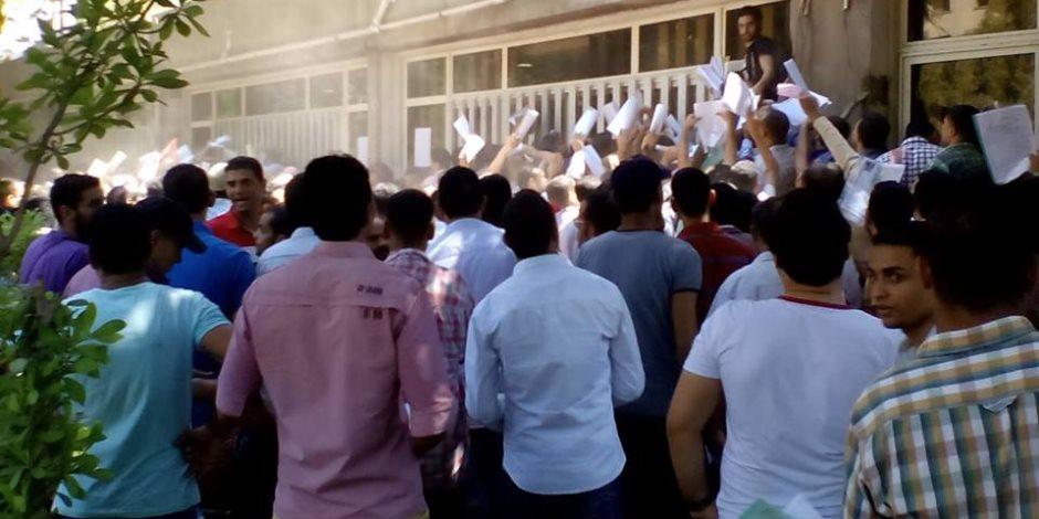 شباب الخريجين ببورسعيد: 1248 فرصة عمل بالقطاع الخاص