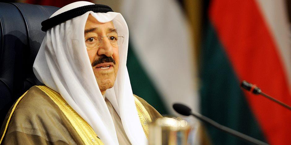لهذه الأسباب توجه أمير الكويت إلى بريطانيا والولايات المتحدة