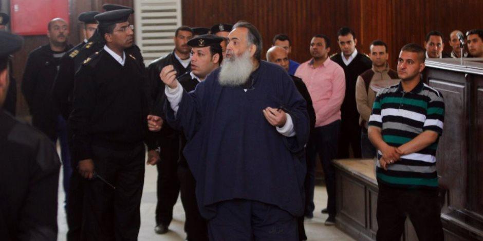 حكم نهائي بتأييد سجن حازم أبو إسماعيل وآخرين في «حصار محكمة مدينة نصر»