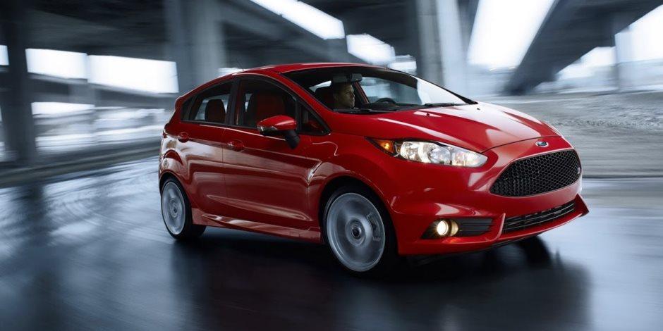 فورد تستدعى أكثر من نصف مليون سيارة فى أمريكا الشمالية