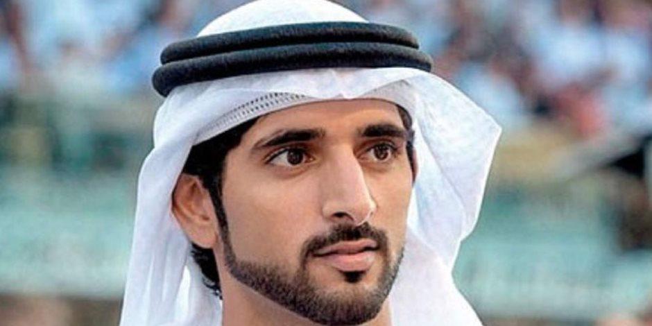 حمدان بن محمد بن راشد: مسافة قصيرة تفصلنا عن القمة