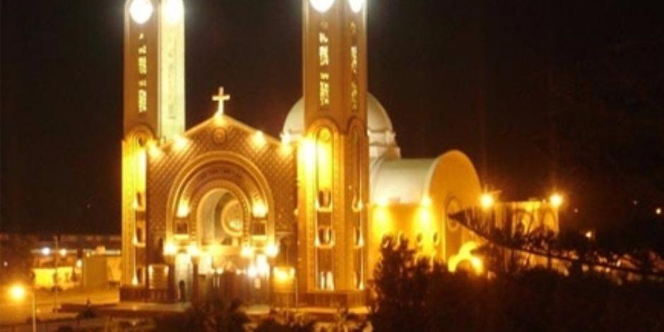 الكنيسة تعلن نقل جثمان كاهن المرج إلى بلدته لصلاة الجنازة