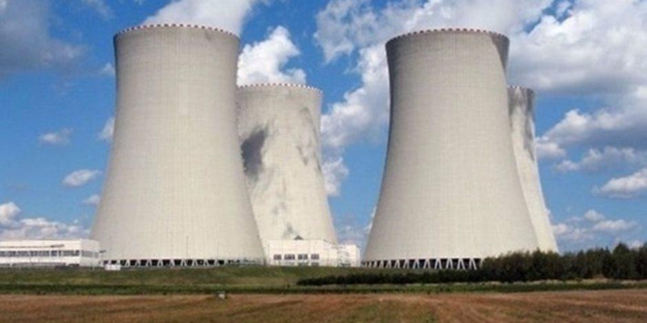 «الكهرباء» تحدد موعد تشغيل أول محطة نووية في مصر.. تعرف على التفاصيل