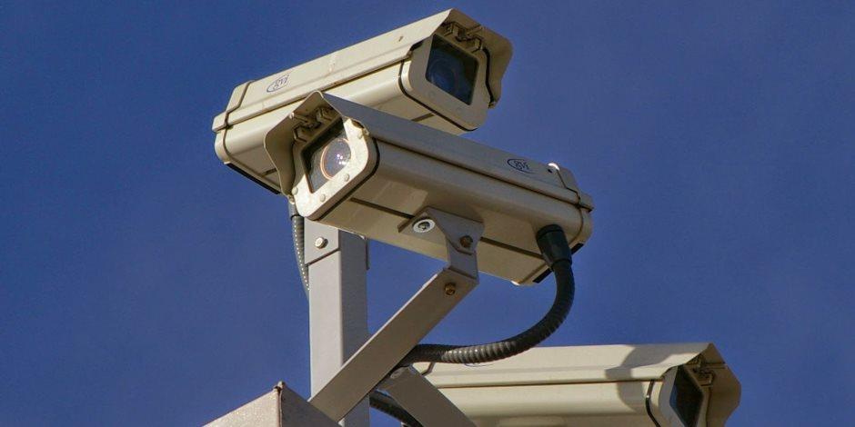 المرور: كاميرات مراقبة بمحيط نقل المرافق لتعارضها مع إنشاء كوبري بشارع التسعين