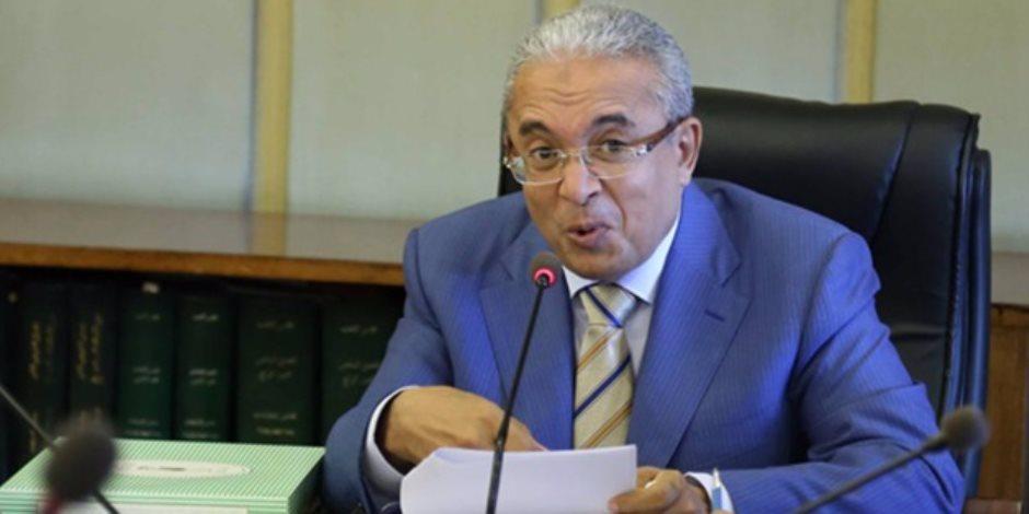 3سنوات على حكم السيسي.. نائب: الرئيس هدية من الله لمصر