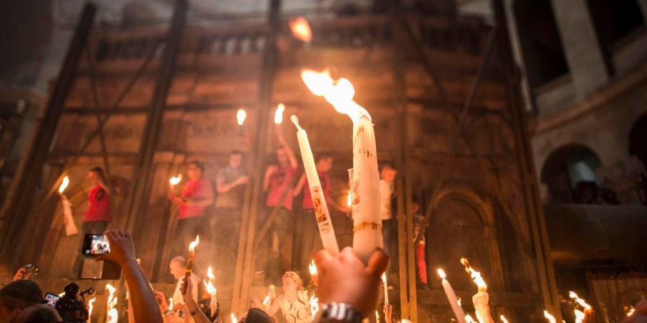 زيارة إسرائيل بين الرفض والقبول من الأرثوذكسية إلى الإنجيلية