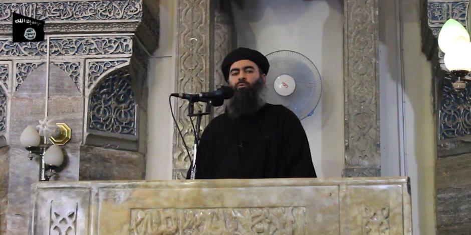 هل يلقى زعيم داعش أبو بكر البغدادي مصير «بن لادن»؟